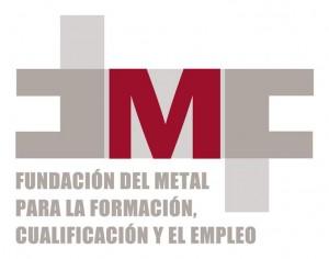 fundacion metal logo