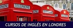 INGLES EN LONDRES