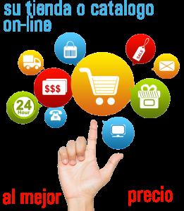 tienda-catalogo-online