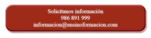 informacion telefono mail