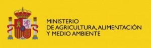 ministerio agricultura