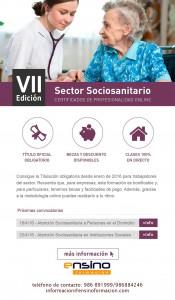 certificados sociosanitario